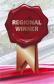 Sycamore Developments wins Regional Master Builder of the Year award in London